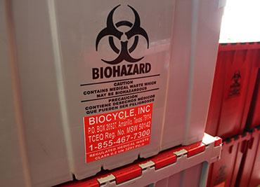 Biocycle, Inc.
